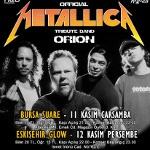 Metallica Tribute Concert (İtalya)