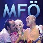 Suada Club`da MFÖ ile Yılbaşı