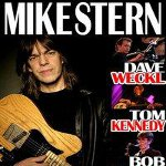 Mike Stern Band Dave Weckl