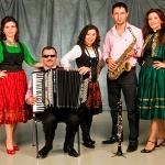 Kuzguncuk'ta Balkan Müziği Rüzgarı