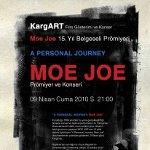 Moe Joe 15. Yıl Özel Gösterimi