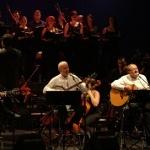 40. Yıl Konserleri - Modern Folk Üçlüsü