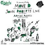 Move D - John Roberts