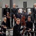 Münih Oda Orkestrası - Alexander Liebreich - Vilde Frang