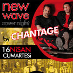 New Wave Cover Night Vol.2 By Chantage