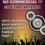No Commercial Party