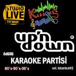 Ödüllü Karaoke Parti 80s-90s-00s