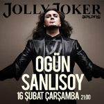 Ogün Sanlısoy