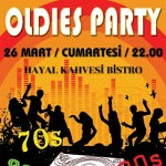 Oldies Party 70s 80s 90s