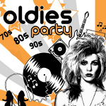 Oldies Party 70s,80s,90s @ Dj Fırat