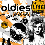 70`s, 80`s, 90`s Oldies Party @DJ Fırat San