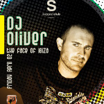 Dj Oliver ve Akcent Supperclub`da