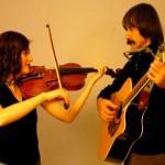 Gitarcafe'de Mart Şenliği
