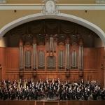 Moskova Çaykovski Senfoni Orkestrası 80. Kuruluş Yılında Türkiye'de !