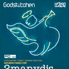 Godskitchen Urban Wave! - 2Many DJs