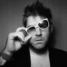 Lcd Soundsystem- James Murphy