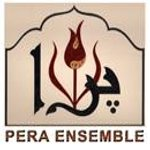 Pera Ensemble - Cafe