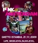 Pink Amsterdam: Art - Dance Event