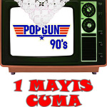 Pop gun 90`s Party