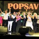 Popsav Şarkı Günleri 1. Gün