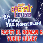 Rafet El Roman - Yusuf Güney