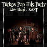 Türkçe Pop Hit Parti: Live Band Rast