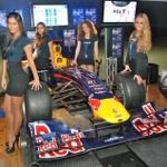 Red Bull'dan Champions`ta Formula Partisi