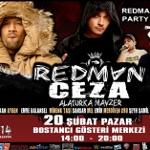 Ceza - RedMan