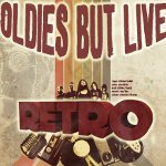 Oldies But Live: Retro - Komodor 64 - DJ Sener Çetin