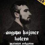 Sagopa Kajmer - Kolera - Pesimist Orkestra