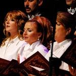 Türk Müzikallerinden Örnekler: Orhan Şallıel Senfonik Orkestrası