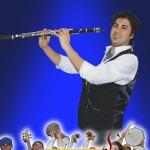 Serkan Çağrı ve Rumeli Band: Live Project