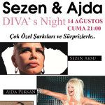 Diva`s Night: Sezen & Ajda