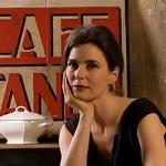 Şirin Pancaroğlu - Cafe Tango