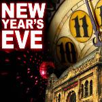 NEW YEAR'S EVE Bu Sene yine Gar'dayız…