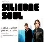 Silicone Soul İstanbul'da
