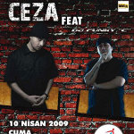 Spor Show 2009 - Ceza Feat. DJ Funky C