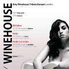 Amy Winehouse Tribute Concert (Londra)