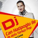 DJ Can Hatipoğlu