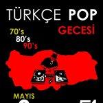 Türkçe Pop Gecesi