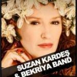 Suzan Kardeş ve Bekriya Band