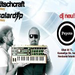 Synth-Pop Minifest