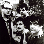 The Wedding Present (The Bizarro Tour)