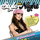 Style The Night with Sultana