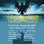 Tranceworld Turkey 2009