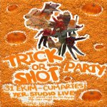 Trick-or-Shot Party