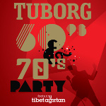 Tuborg 60 - 70s Party featuring Tibet Ağırtan