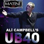 Ali Campbell`s UB40
