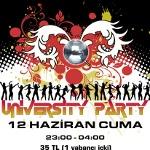 University Party