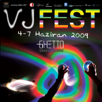 VJ Fest İstanbul 2009